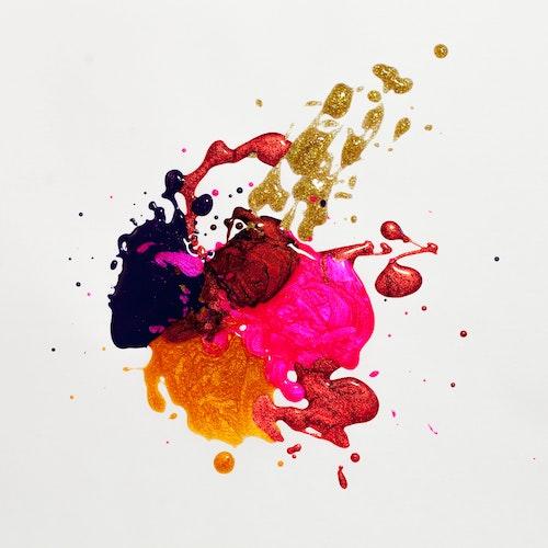 paint-spatters
